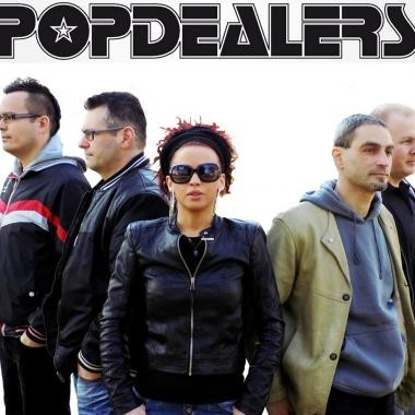 Popdealers